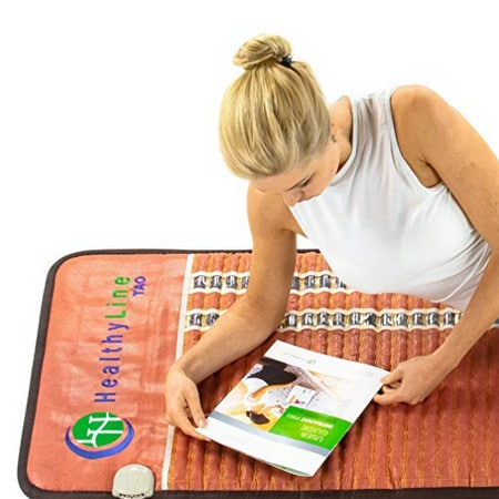 Best Infrared Heating Pads Reviewed