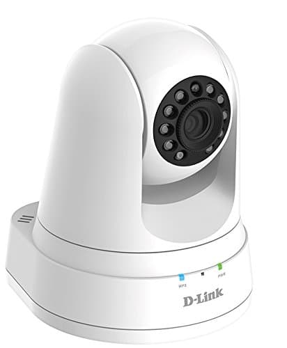 D-Link Full HD Camera Review