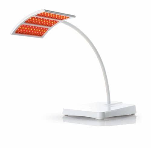 Trophy Skin RejuvaliteMD Red LED Light Therapy Review